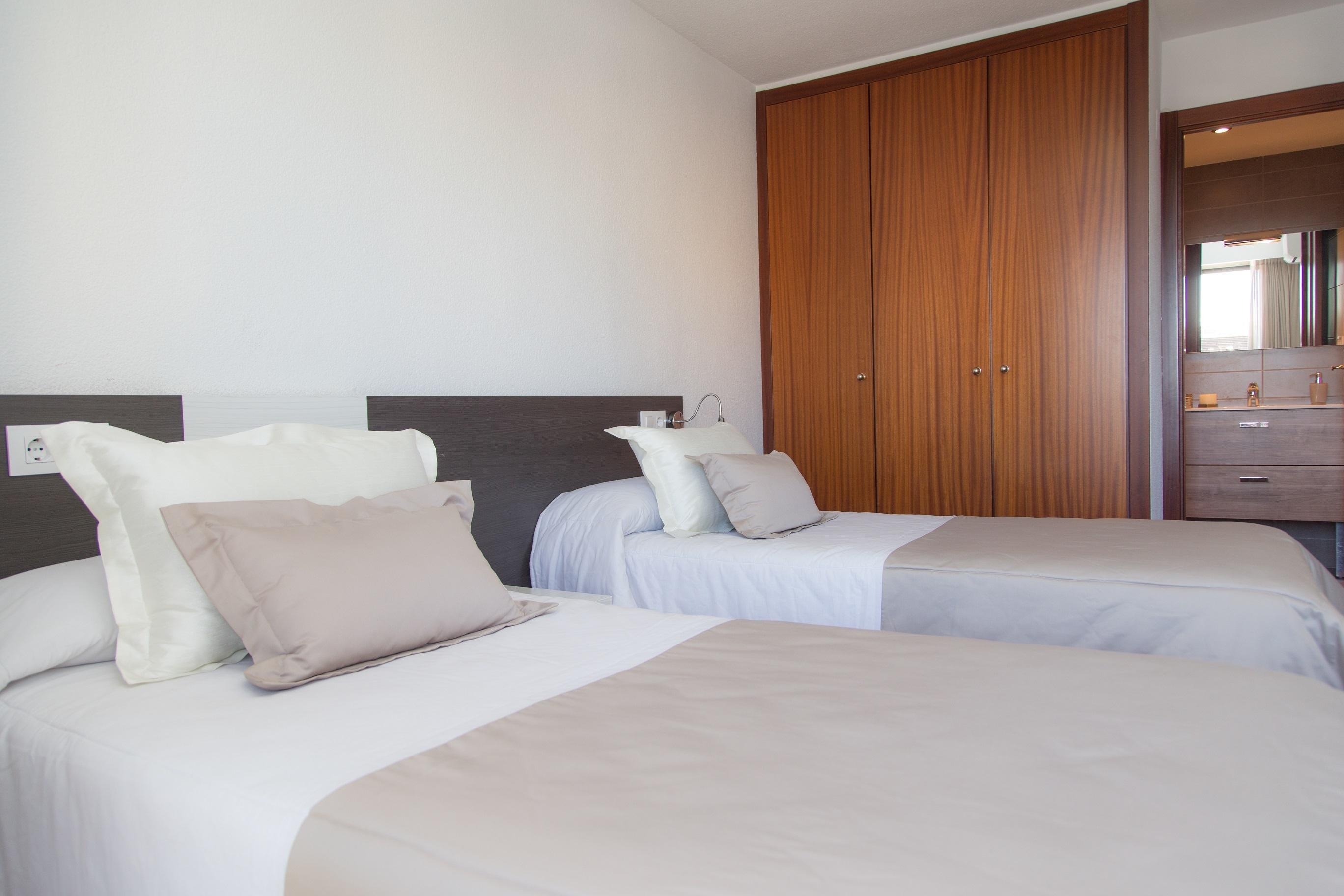 Triple Apartment 1 Bedroom