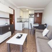 Apartamento Familiar 1 Habitación