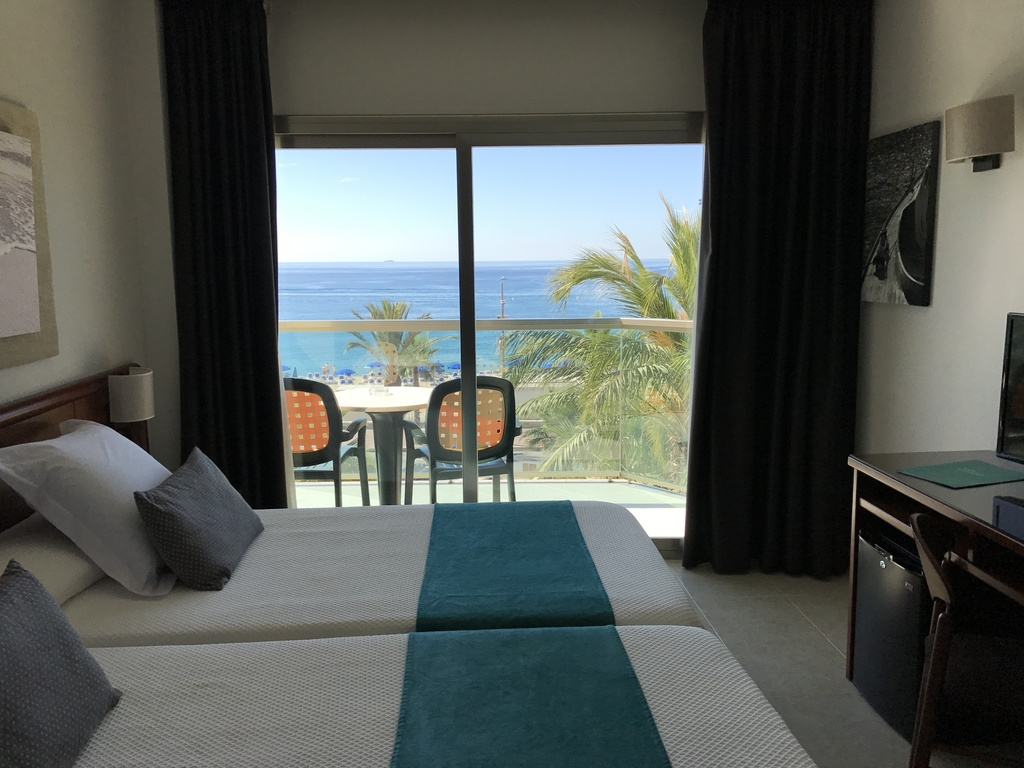 Double Room Sea View with Terrace