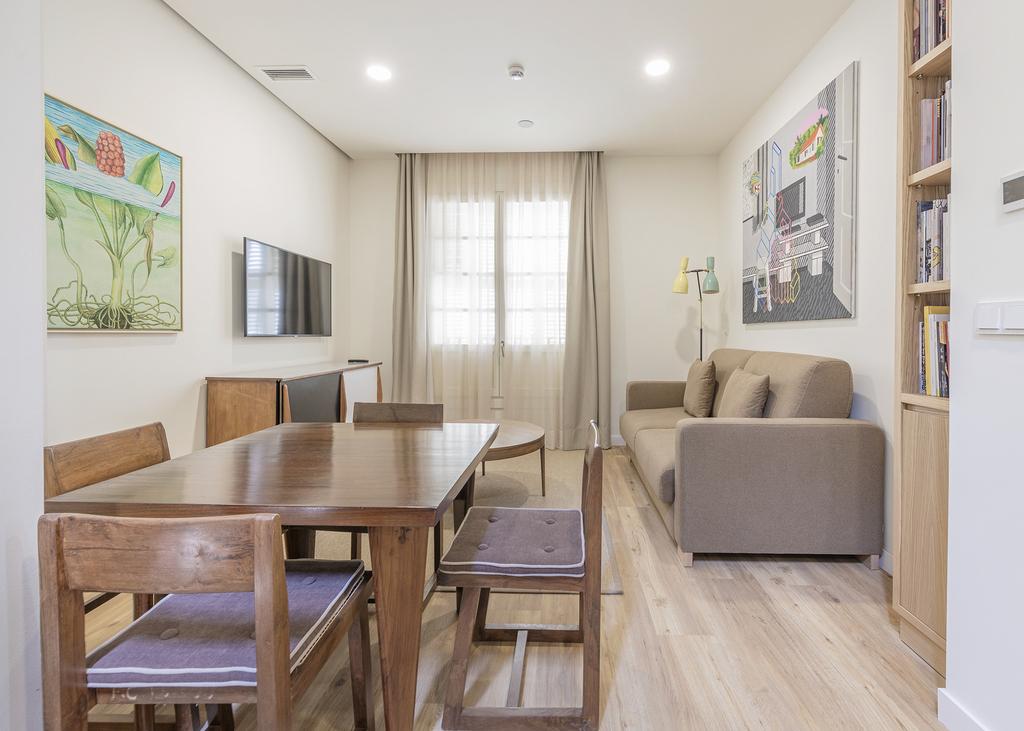 Studio Junior Suite