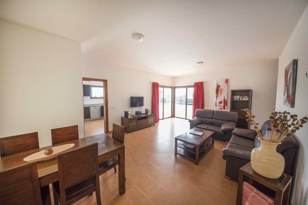 4 Bedroom Vila (1-8 persons)