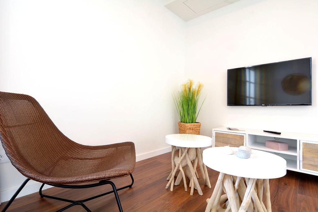 Mediterránea Apartment