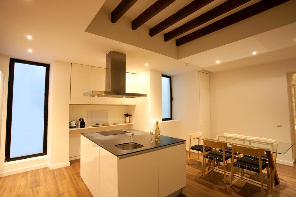 Clásica Apartment