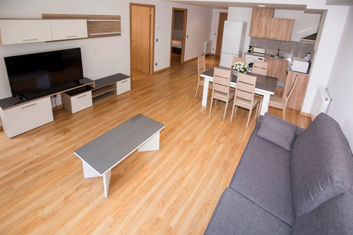 Deluxe Apartment with terrace up to 4 people
