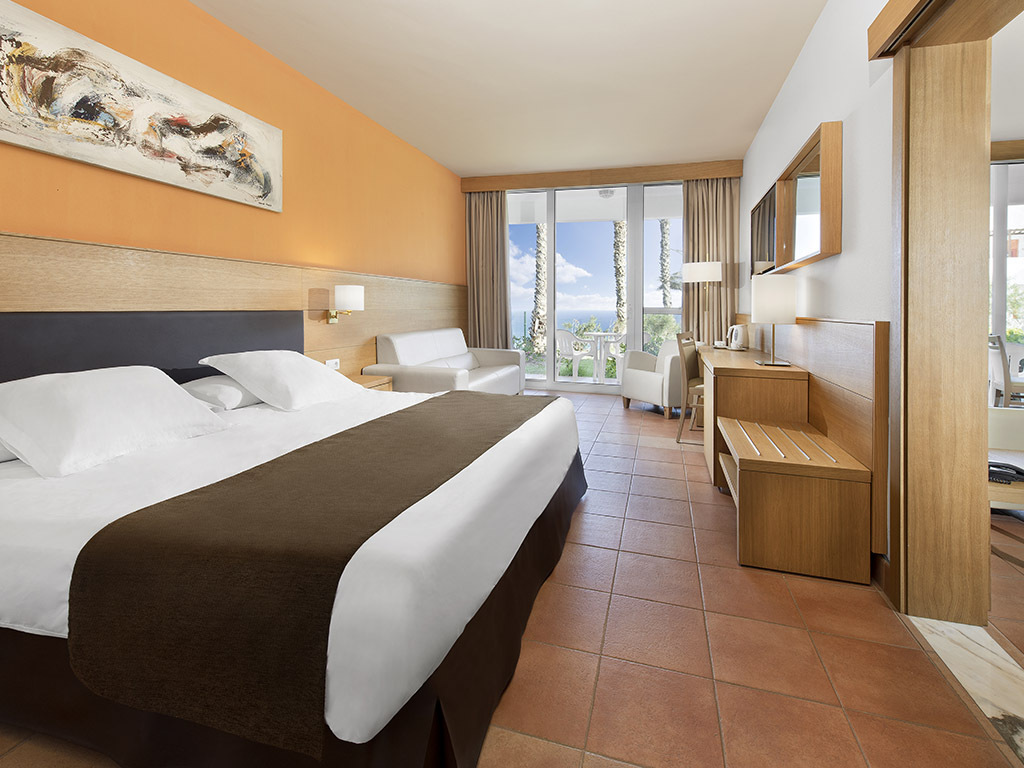 Suite Esencia Sea View