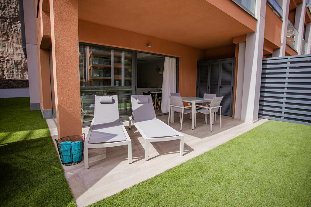Holiday home Premium 2 bedrooms Type B Terrace