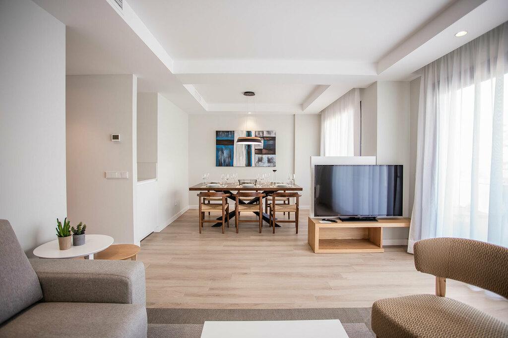 Apt Premium 3 bedrooms