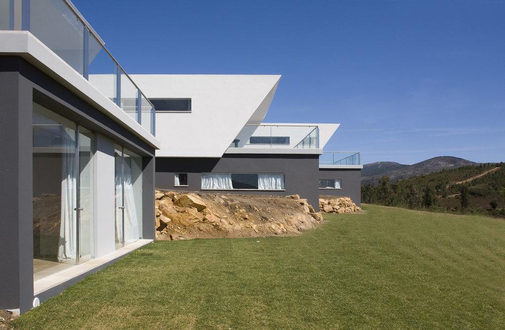 Family Apartment (Mountain House)