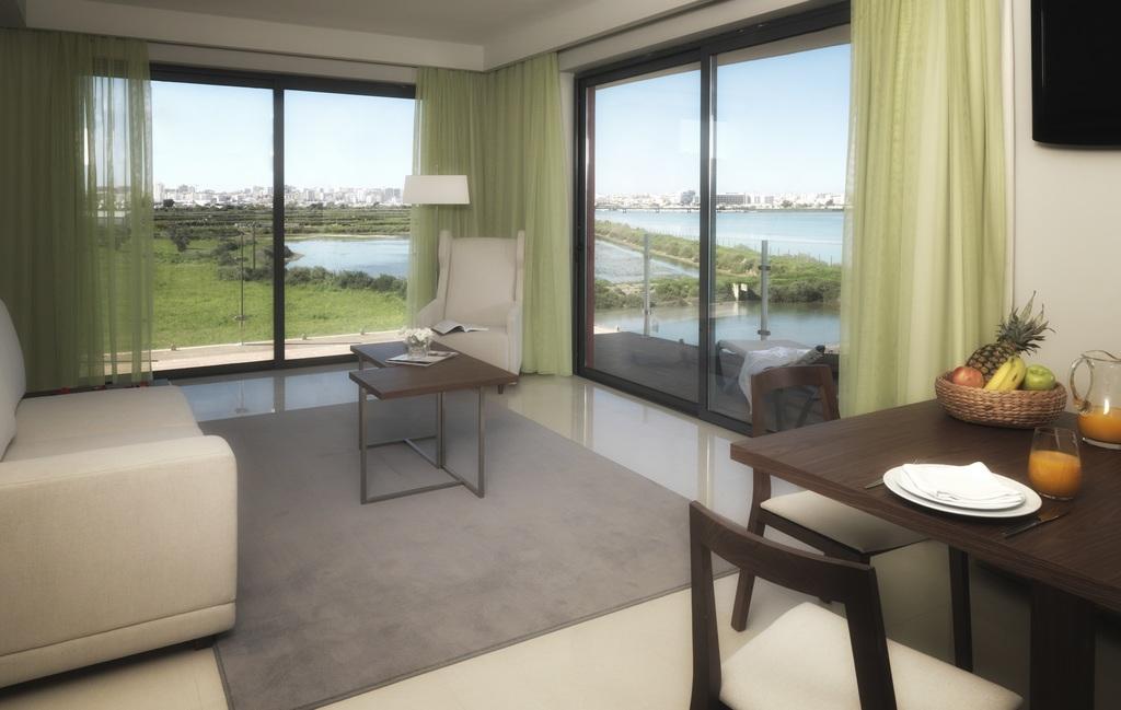 Suite Riverside 4 pax