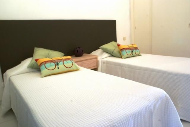 Apartment T1 2 pax