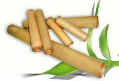 Bamboo and Relax Program