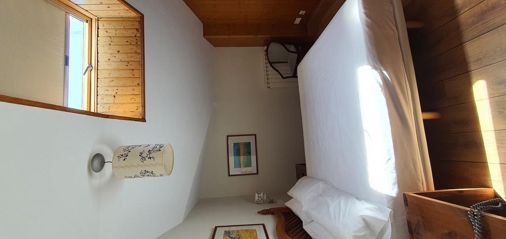 Economy Attic Room (Double Bed)