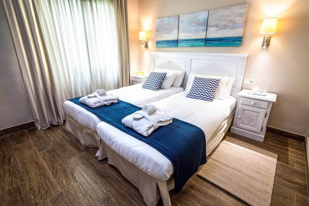 Premium Suite Gartenblick
