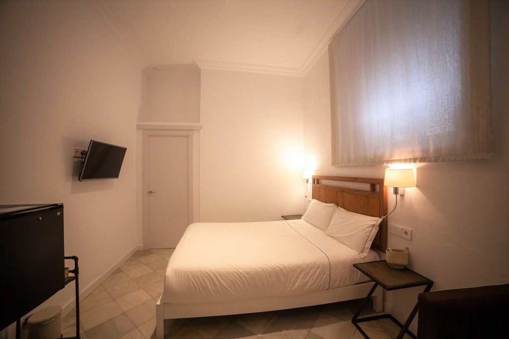 Double room with Matrimonial bed