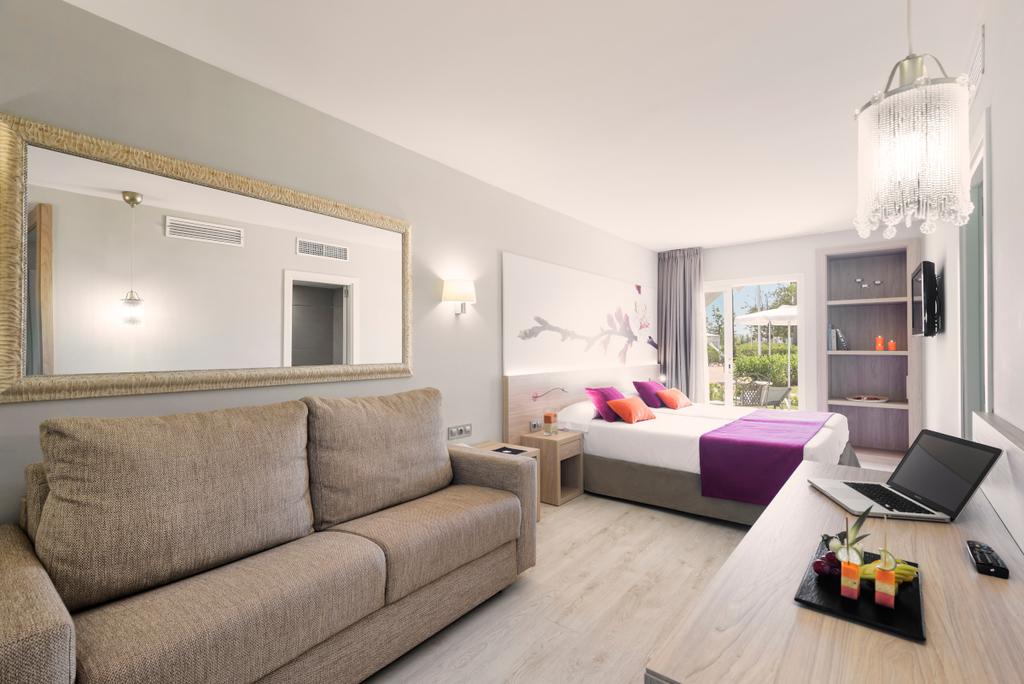 Superior Premium Doppelzimmer