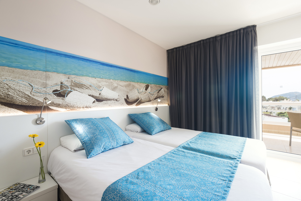 Superior Zimmer mit Meerblick