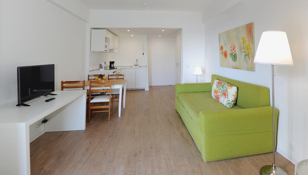 T1 Apartment