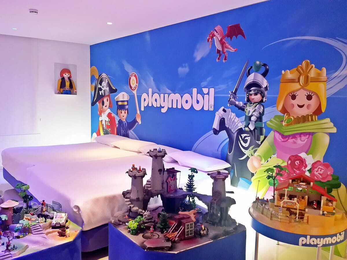Playmobil Superior Room