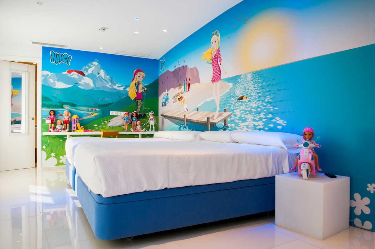 Nancy Room
