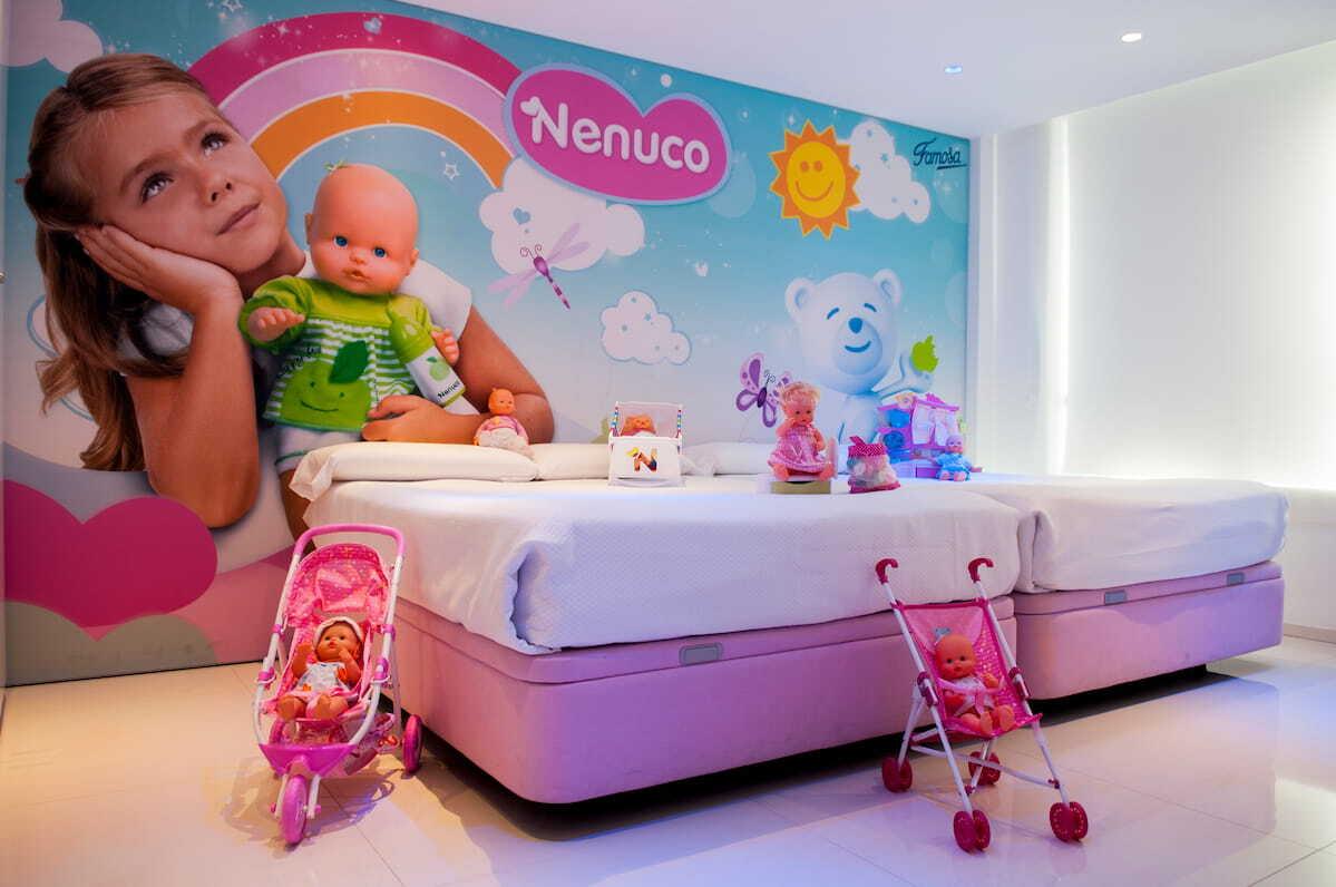 Nenuco Room