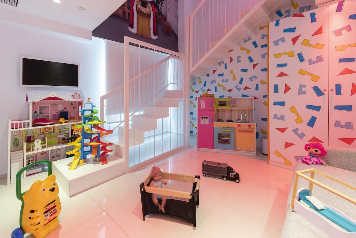 Gaspar Room