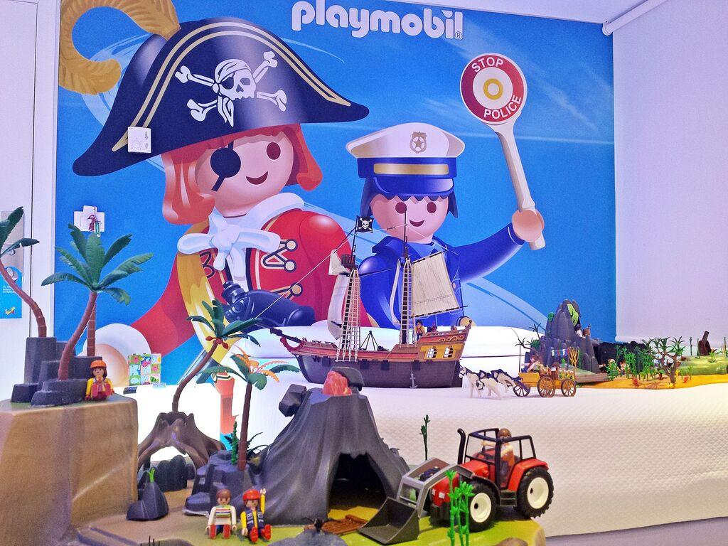 Playmobil Standar Room