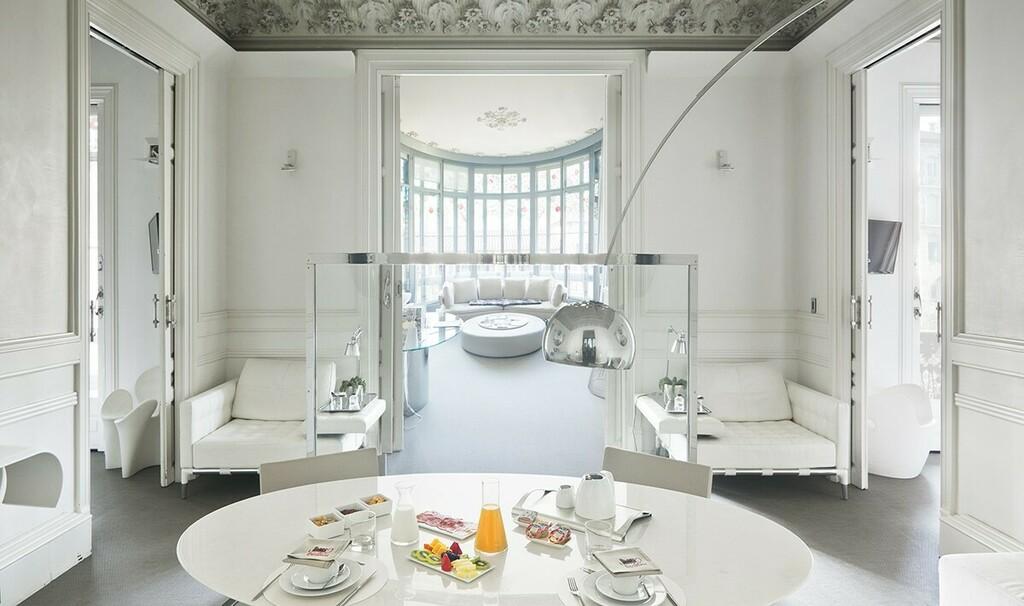 Suite Londres
