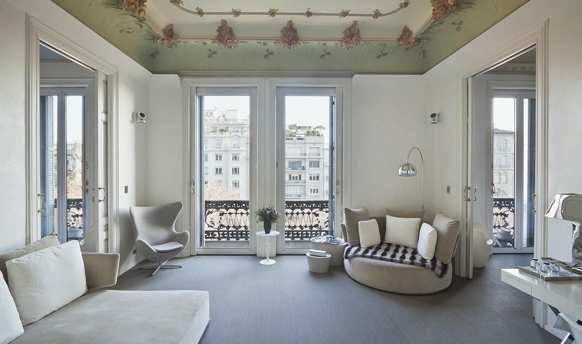 Suite Paris