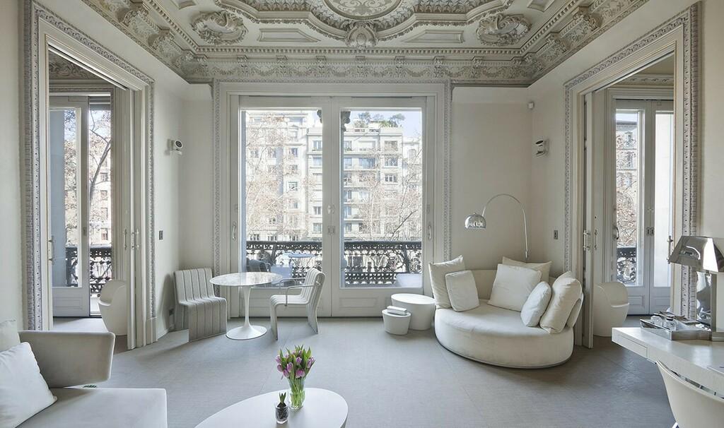 Suite Barcelona