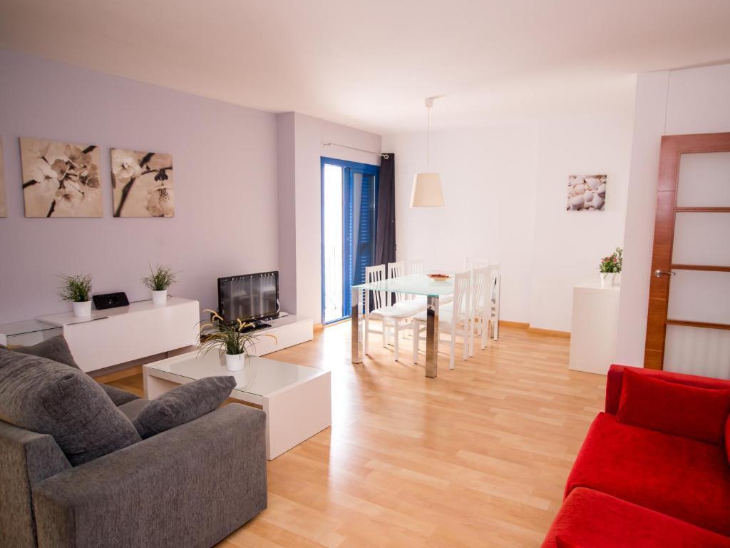 Apartament 1-1