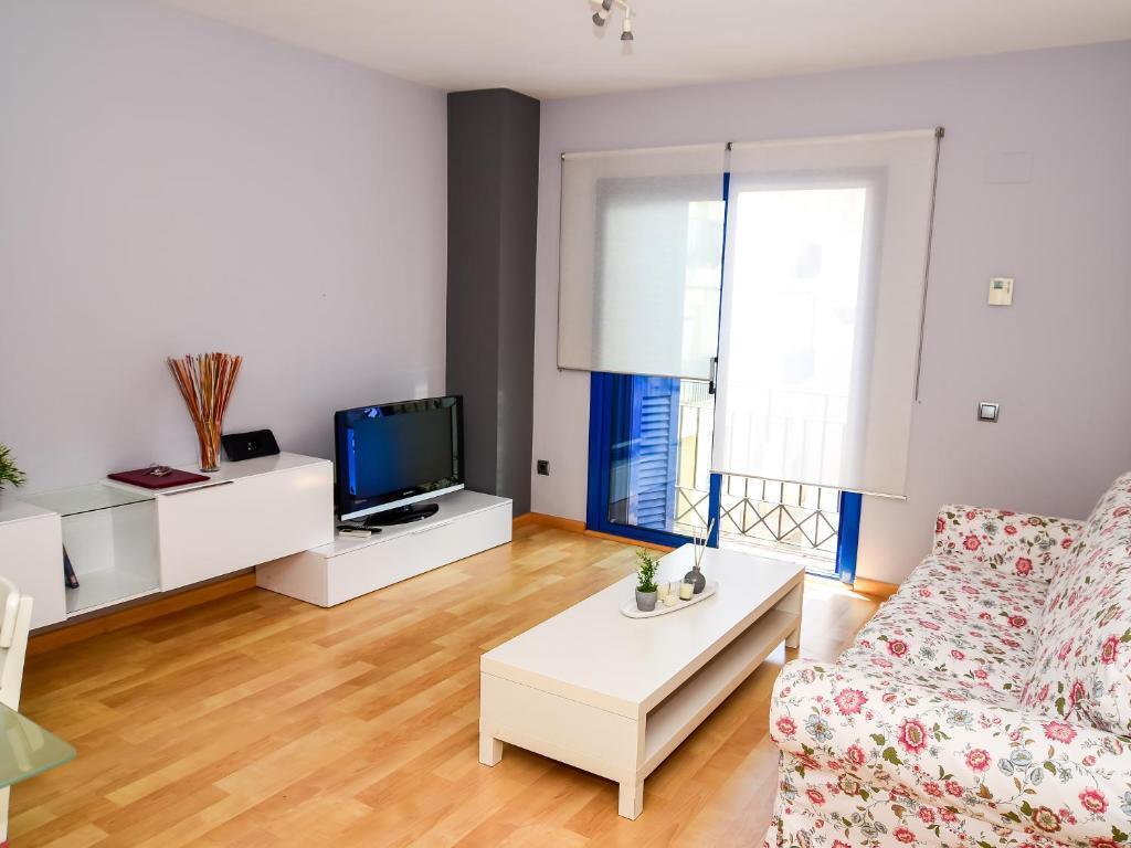 Apartment 1-5