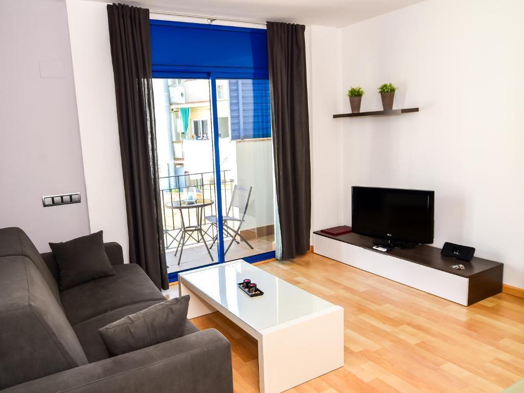 Apartment 2-2
