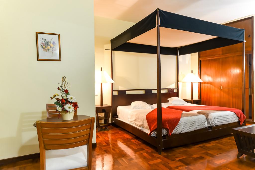 Apartment 1 room 2 pax