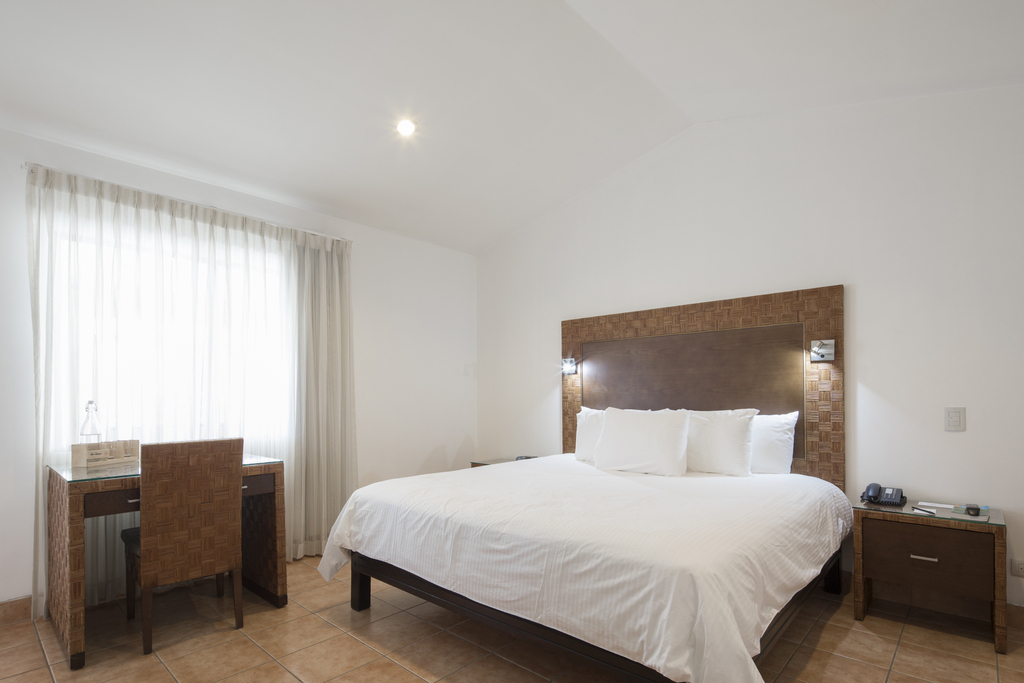 Superior Room, Two Beds