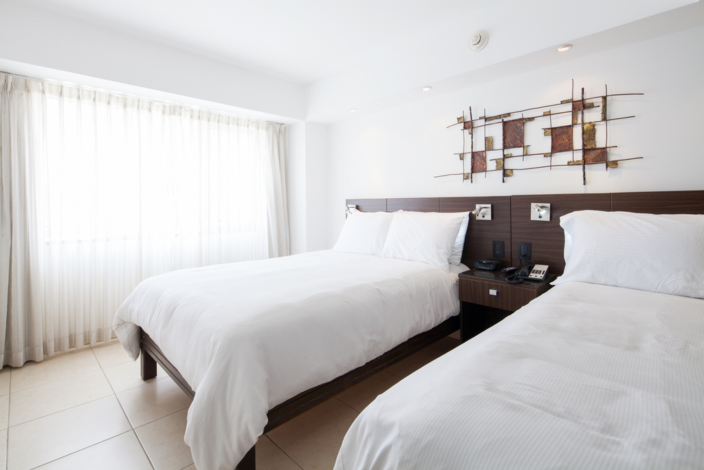 Standard Room, Two Beds