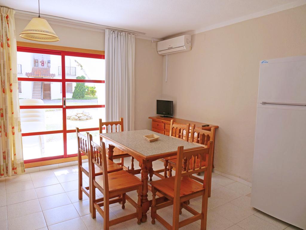 Standard Family Apartment