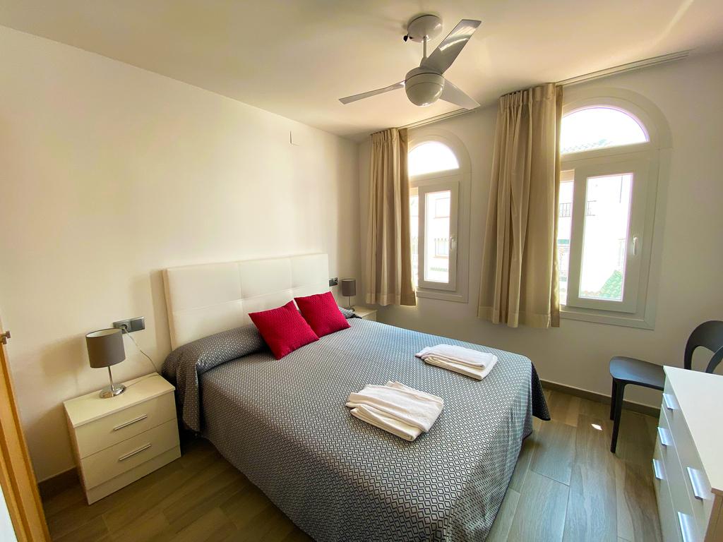 2 Bedrooms Superior Apartment