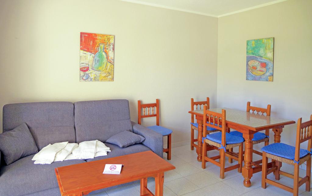 1 Bedroom Standard Apartment