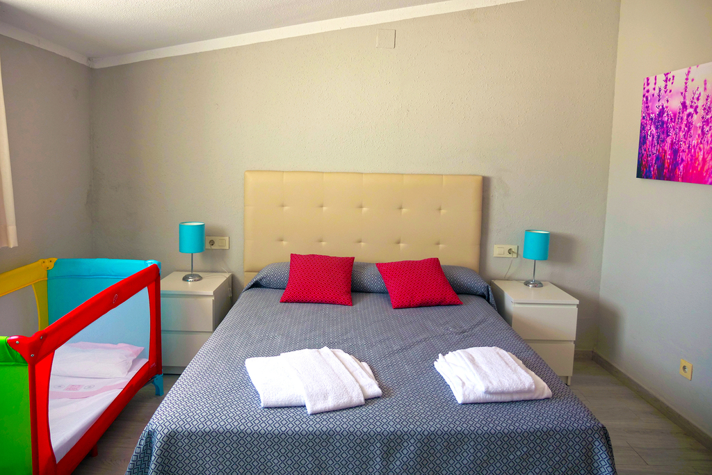 3 Bedrooms Superior Apartment