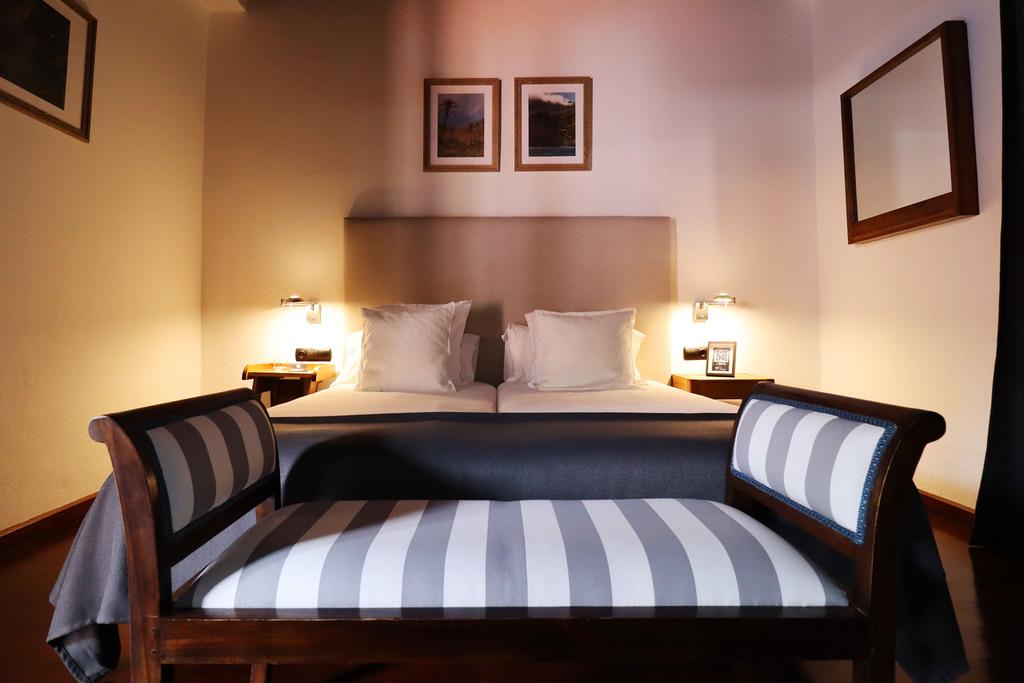 Interior Standard Double Room