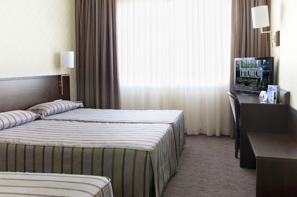 Habitación Doble + cama extra