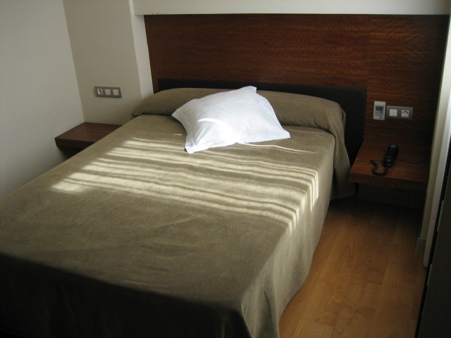 Double Small Room