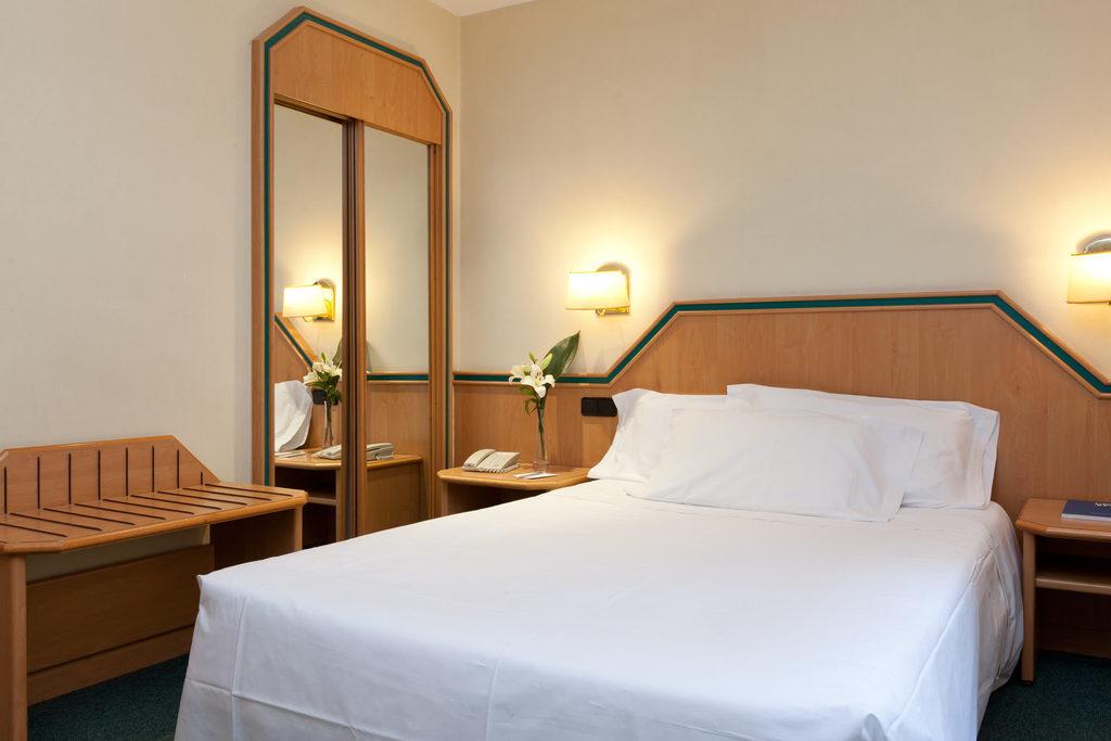 Basic doble (1 ó 2 camas)