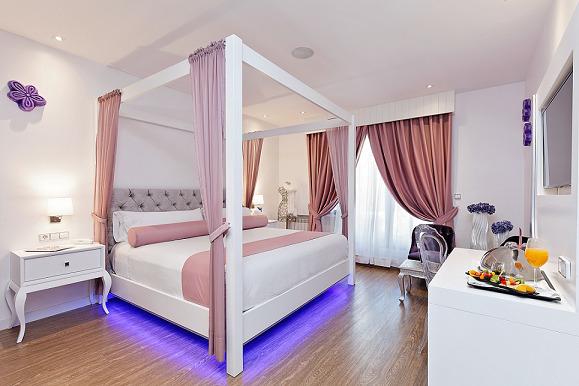 Theme Premium Room