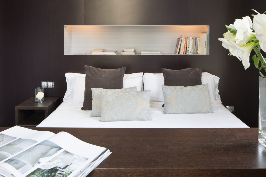 """Habitación Comfort """"Cool"""" 2 camas (1 o 2 personas)"""
