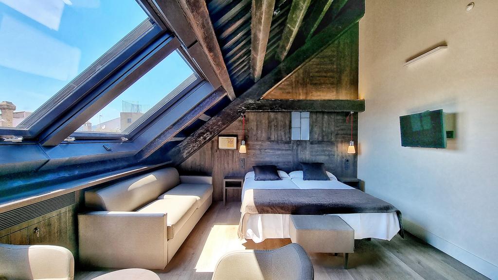 Triple Penthouse