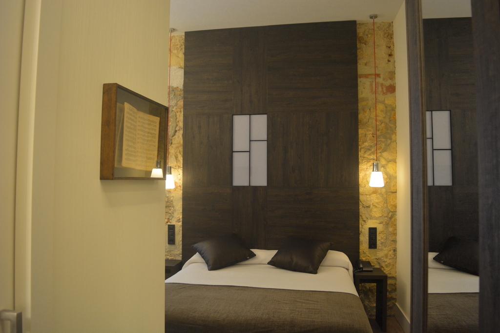 Double/Twin Confort Room