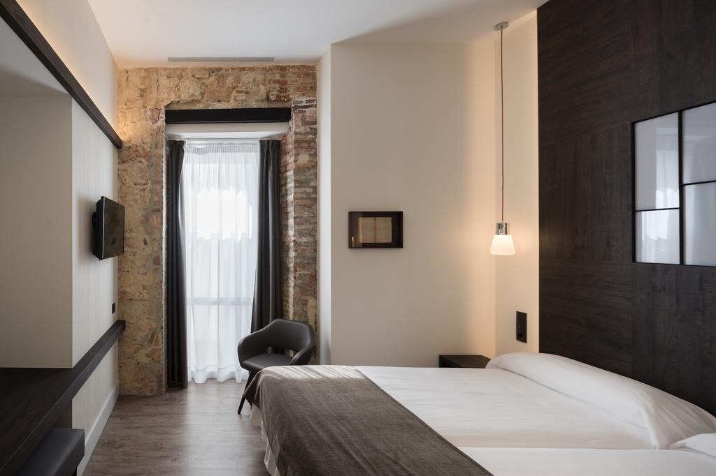 Double/Twin Interior Confort Room