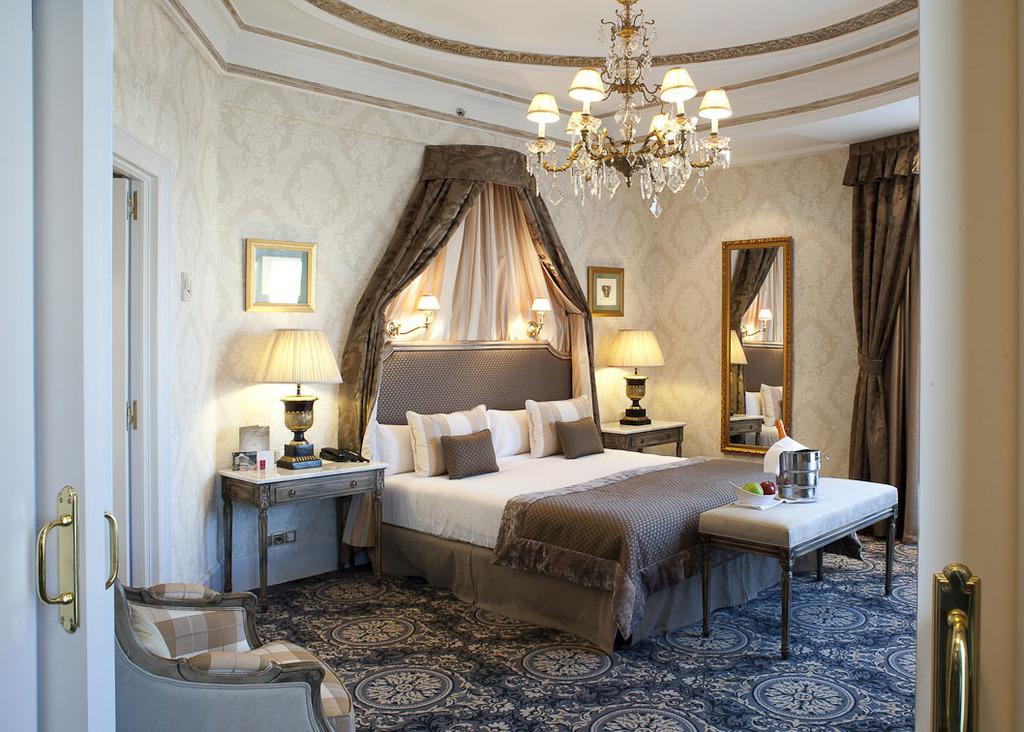 Suite Emperatriz