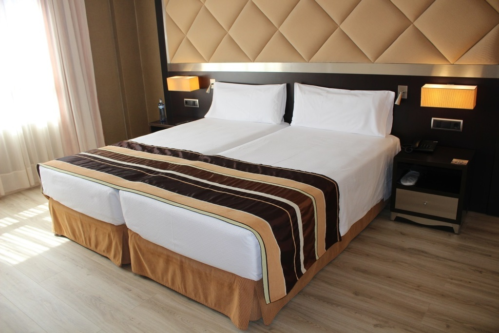 Double room for single use Superior